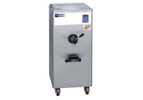 Diamond Pasteurisator met luchtcondensator 30 Liter per uur