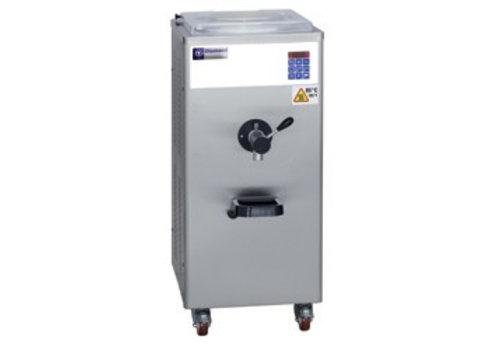 Diamond Pasteurisator met  watercondensator 30 Liter per uur