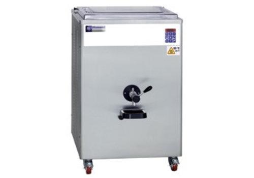 Diamond Pasteurisator 120 Liter per uur