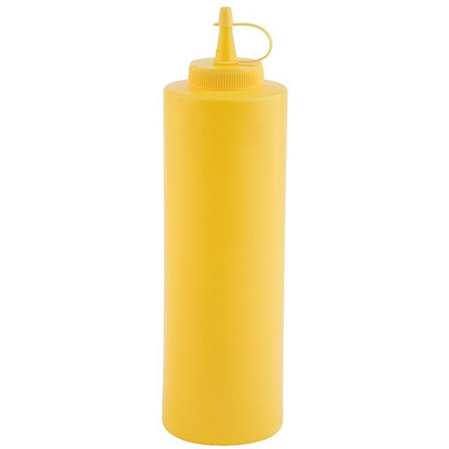 Sauce Squeeze bottle Ø7x24cm | 3 Colors