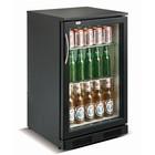 Combisteel Bar fridge with folding door 90x50x50 cm