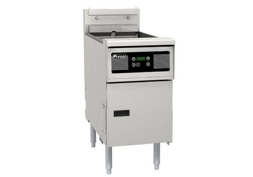 Pitco Fryer Electric Digital SE18