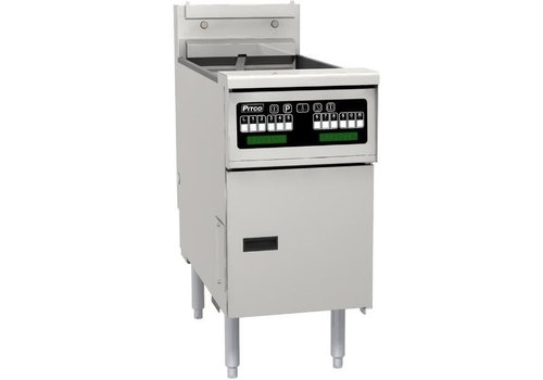Pitco Fryer Electric Computer SE18