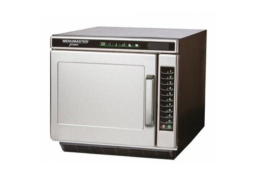 Menumaster Commercial Microwave 1.9 kW JET 5192