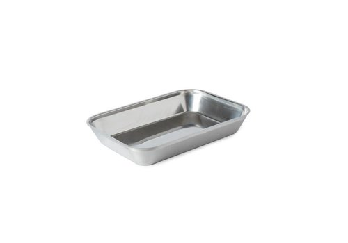 HorecaTraders Meat tray 35 x 24 x 6cm