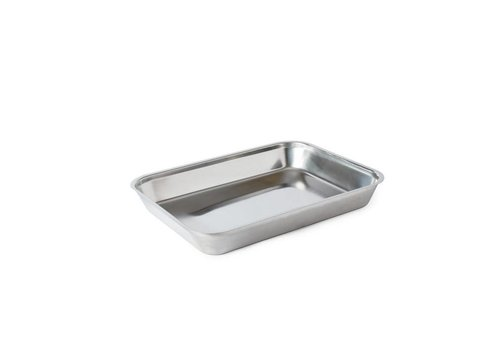 HorecaTraders Meat tray 41 x 31 x 6cm
