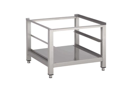 Gastro-M stainless steel chassis