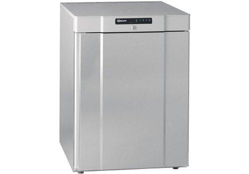 Gram F210R Kühlschrank Edelstahl