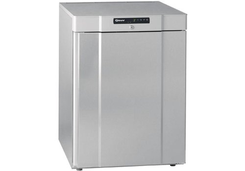 Gram F210R Refrigerator stainless steel