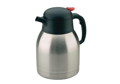 HorecaTraders Thank insulated flask hot | 1.5 liter