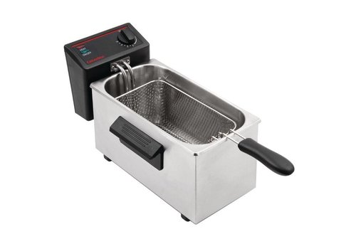 Caterlite Fryer - 3,5 Liter