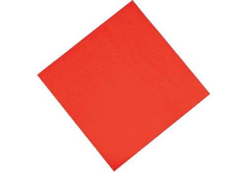 HorecaTraders Disposable lunch napkins 33 x 33cm | 6 colors