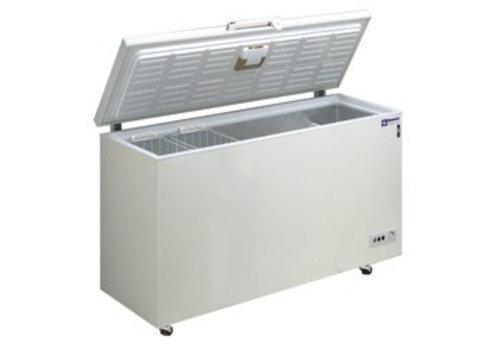 Diamond 500 liter freezers -14 ° -24 °