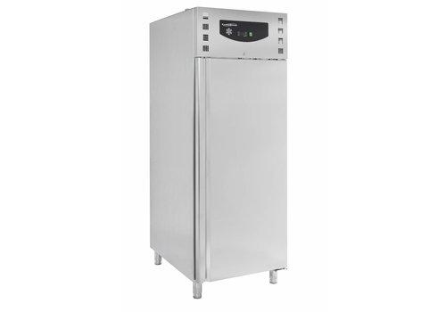 Combisteel Bakker Freezer Stainless Steel   737 liters