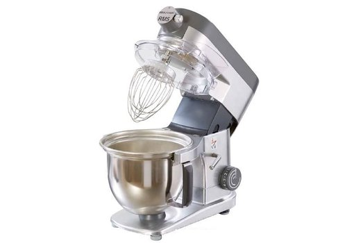 Robot Coupe Robot Coupe RM5 Dough Mixer 5 Litres 10 Speeds