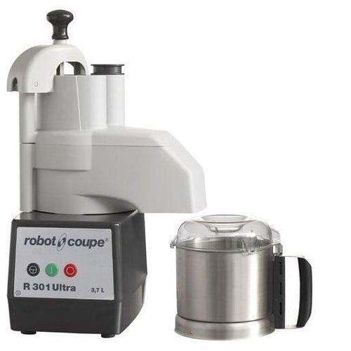 Robot Coupe Cutter & Gemüse Kombi