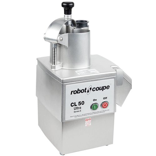 Robot Coupe Vegetable Cutters