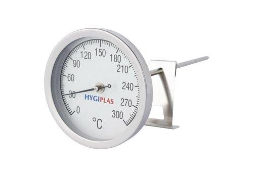 Hygiplas Fleisch-Thermometer Profi