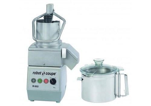 Robot Coupe Robot Coupe R652 Cutter & Vegetable Cutter 1200Watt