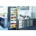 Liebherr Refrigeration & Freezing