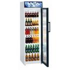 Liebherr Kühlschrank mit Glastür