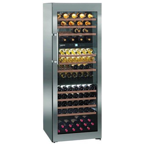 Liebherr Wein Kühlschränke