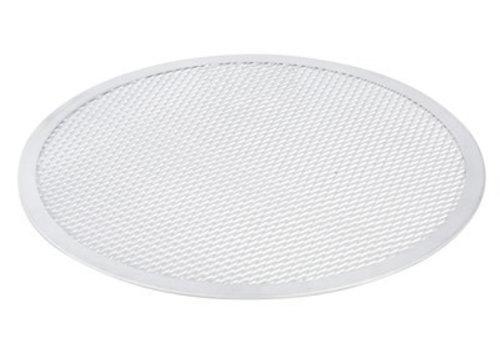 Hendi Pizza plate Aluminum | 9 Formats