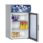 Liebherr Liebherr Bottles Fridge with Glass Door | Table model