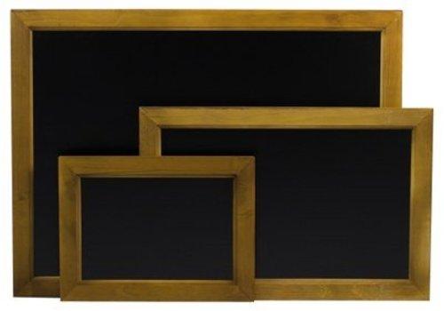 Hendi Wall model Chalkboard Black   3 formats