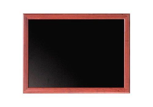 Securit Professional Chalk Wandbord   90x (H) 70cm