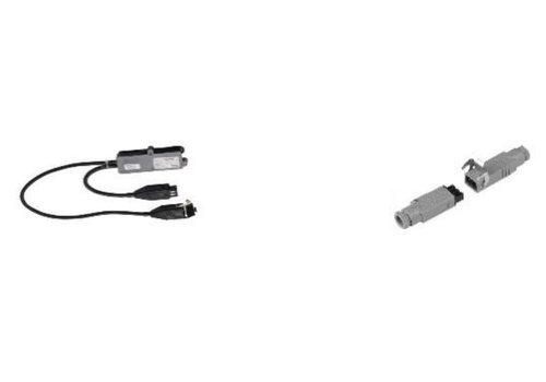 HorecaTraders Dimmer + Die Kupplung für elektrische Heizstrahler
