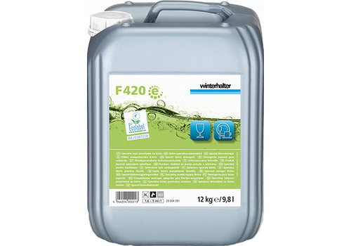 Winterhalter F420 E 12 kilos