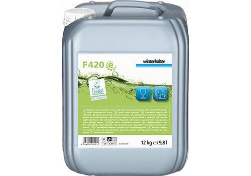 Winterhalter Reinigingsmiddel | F420 E | 12 kilo