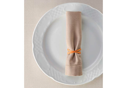 Hendi Plat bord Hotelporselein Wit | 250 ml (6 stuks)