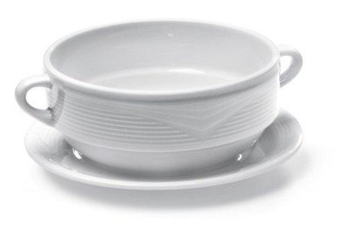 Hendi Hendi Suppenteller   19 cm (6 Einheiten)