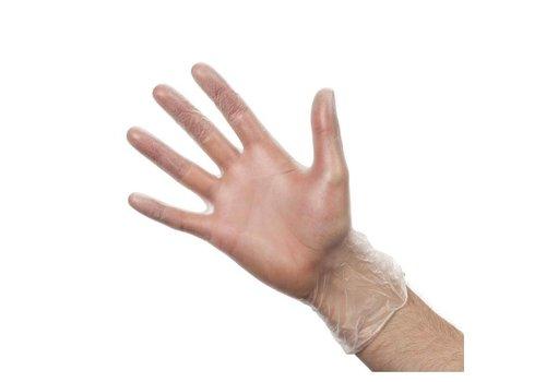 HorecaTraders Vinly Gloves | 3 Sizes