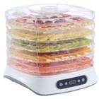 HorecaTraders Lebensmittel Trockner elektronische Tisch Mini | 240W