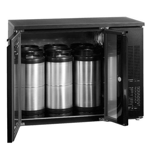 Beer barrels coolers