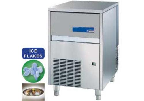 Diamond Ice machine 90 kg grain per 24 / hr