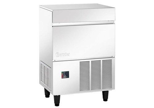 Bartscher Scherf Ice machine with legs | 120 kg / 24 hours