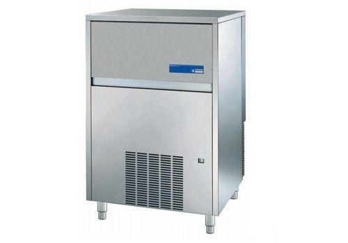 Diamond Korrelijsmachine 150 kg per 24/u