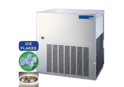 Diamond Grain Ice machine 510 kg per 24 / h without reserve