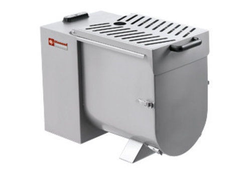 Diamond Stainless Meat Mixer