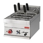 Gastro-M Electric Pasta Cooking appliance | 40x65cm