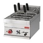 Gastro-M Elektrische Pastakookapparaat | 40x65cm