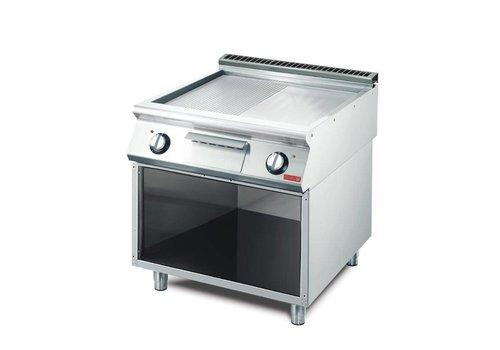 Gastro-M elektrische Kochplatte   70 (d) x80x85cm
