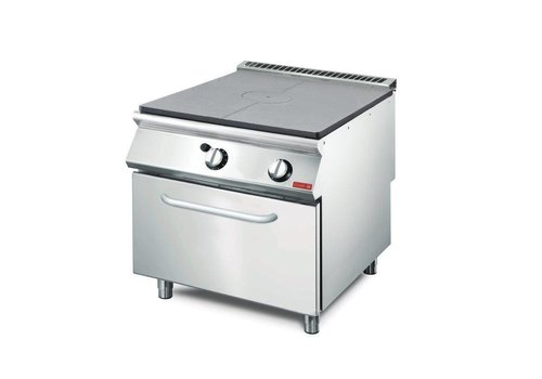 Gastro-M 700 Gas stove plates VS70 / 80 TPG