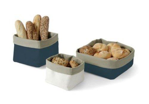 HorecaTraders Bread Bag Square   6 Formats