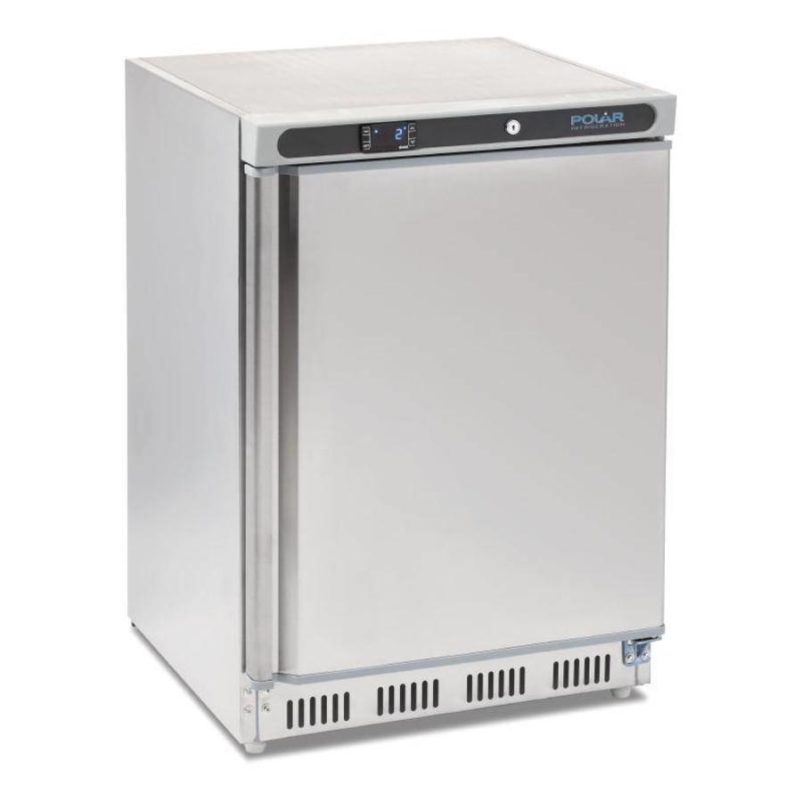 Kaufen Sie einen Mini-Kühlschrank von 150 Litern Edelstahl ...
