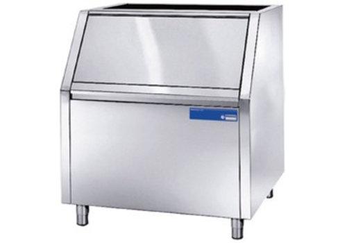 Diamond Eiswürfel Lagerung 380 kg